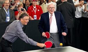 11 مليارديرا يحذون حذو بيل جيتس وبافيت ويتبرعون بنصف ثروتهم لأعمال خيرية