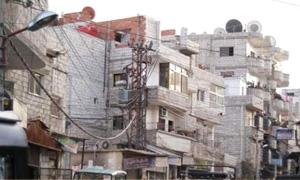 إحصاء مخالفات البناء بريف دمشق خلال 15 يوماً
