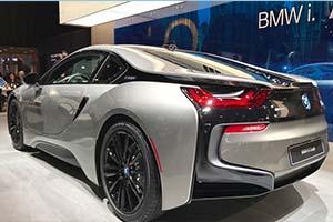 BMW تسلم مليون سيارة في الأشهر الخمسة الأولى من 2018