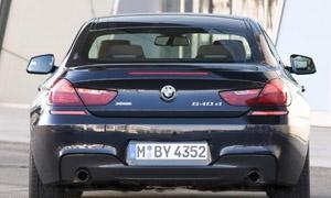 BMW تعلن عن أرباح تجاوزت توقعاتهابكثير في الربع الأول2012