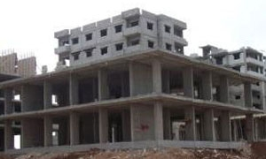 محافظة دمشق تحدد أسعار العقارات بدمشق