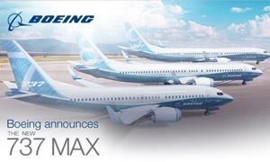 بوينغ الأمريكية تبيع أكثر من  ألف طائرة طراز