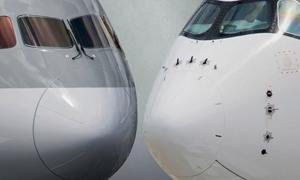 تعرّف على الفرق بين  طائرات