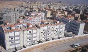 22 ألف وحدة سكنية سنوياً حاجة العاصمة حتى 2015