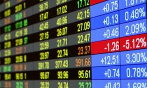 تراجع القيمة السوقية لبورصة دمشق إلى 1.04 بليون دولار .. ومكاسب البورصات العربية  60 بليون دولار في 2012