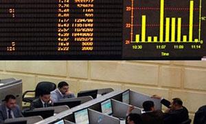 البورصات العربية تنهي تداولات آخر الشهر على ارتفاع