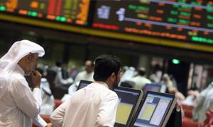 البورصات العربية تتهاوى تحت وطأة تراجع أسعار النفط