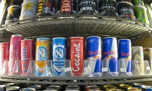 مشروبات الطاقة الكحولية ممنوعة من الاستيراد