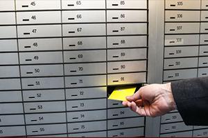 المصرف التجاري يطلق خدمة تأجير الصناديق الحديدية للمواطنين لحفظ الوثائق و المجوهرات