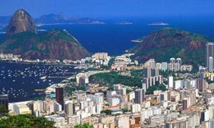 البرازيل تسجل أول عجز لميزانها التجاري منذ نحو 14 عاما