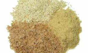 أسعار السلع العالمية ..تقارب أسعار القمح والذرة بالليرة