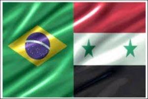 البرازيل تقترح إحداث مصانع لإنتاج السيارات وإطاراتها في سورية