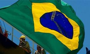 البرازيل تسجل فائضا تجاريا قدره 506 ملايين دولار في ابريل