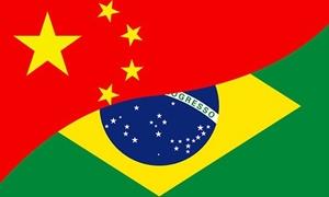 الصين والبرازيل  تتوصلان  الى إتفاق مبادلة عملات بقيمة 30 مليار دولار