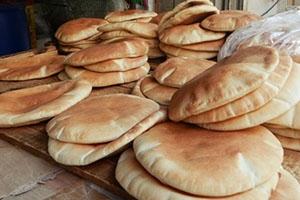 ربطة الخبز في سورية خلال 4 أعوام..  230% زيادة في السعر الرسمي و 400% في الأسواق