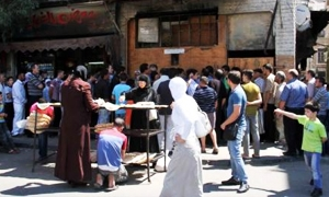 أزمة الخبر تتفاقم والحكومة ستتخذ الاجراءات.. الربطة السياحية بـ65 ليرة في دمشق و100 في الرقة