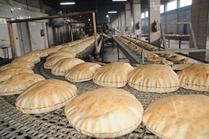 الخبز في سوريا خط أحمر .. ولكن؟!