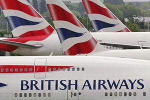 مالك الخطوط الجوية البريطانية يستبعد توقف الرحلات الجوية بين بريطانيا وأوروبا
