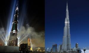 الهنود والإيرانيون أكبر المشترين في برج خليفة خلال النصف الأول من العام الجاري