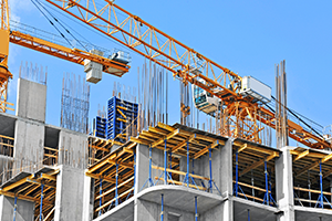 مشروع سوري روسي لبناء 2000 وحدة سكنية خلال السنوات الثلاث القادمة