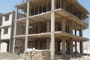 تقرير رسمي: 4 ملايين ليرة وسطي كلفة بناء مسكن 100 متر..و3 ملايين لدى القطاع الخاص في سورية