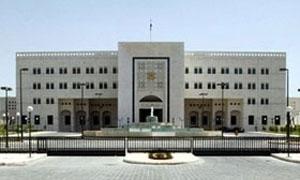 الحكومة السورية تقرر عدم الإعلان عن مشاريعها المستقبلية