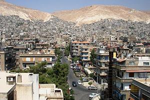 بعد إرتفاع أسعار الإيجارات في سورية.. مواطنون يطالبون الحكومة ببناء المساكن و تأجيرها بأسعار مقبولة!!