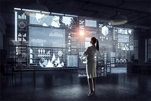 أهم توجهات تكنولوجيا الأعمال لعام 2018