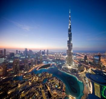 دبي تعتمد موازنة 2016 بدون عجز للعام الثاني على التوالي