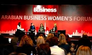 ارتفاع عدد سيدات الأعمال الخليجيات الى 20 الف وثروتهم الى 400 مليار دولار