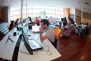 الدور الإيجابي للائحة حاضنات الأعمال في تعزيز بيئة ريادة الأعمال