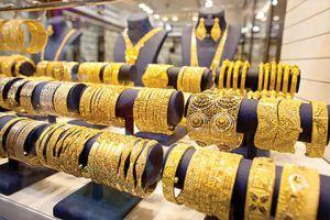 جمود أسواق الذهب في دمشق منذ بداية رمضان