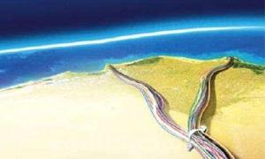مشكلة بالكابل البحري يوقف الانترنت في لبنان لمدة اسبوع.... والمسؤولون يتبادلون الاتهامات
