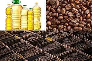 الزيوت والشاي والقهوة.. أسعارها تراجعت عالمياً و ارتفعت في سورية !!