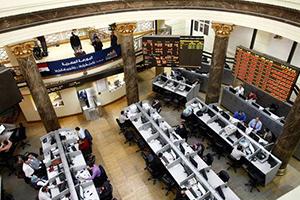 21 مليار دولار الخسائر السوقية للبورصات الخليجية في شهر آب الماضي