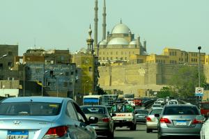مصر تعلن موعد صناعة أول سيارة كهربائية من نوعها في البلاد