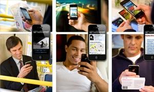 البنك الدولي: ثلاثة أرباع سكان العالم يملكون هواتف محمولة