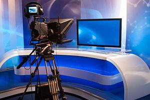 هل تريدون إنشاء قناة تلفزيونية على الإنترنت؟