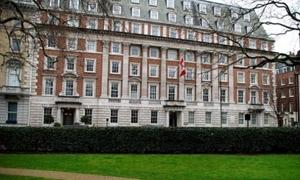 شركة هندية تشتري مبنى السفارة الكندية في لندن مقابل 530 مليون دولار