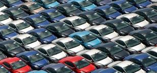 مرسيدس تدرس انتاج سياراتها في روسيا