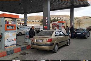 تحرك حكومي لتعديل نسبة تخفيض مخصصات السيارات الحكومية من البنزين و المازوت من 50 إلى 25%!!