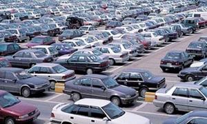 سورية: 4600 سيارة مستوردة في 3 سنوات