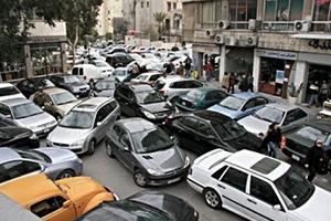 490 سيارة مستعملة تشترى يومياً في دمشق رغم الارتفاع الكبير في أسعارها