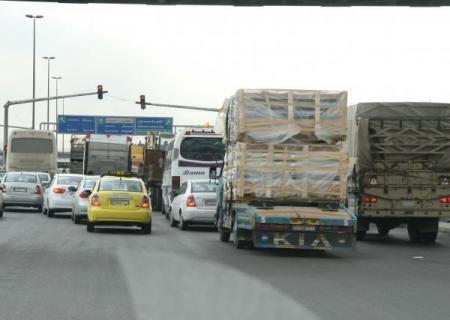 معاون وزير التجارة : قرار نقل بضائع القطاع العام سيسهم في انخفاض الأسعار