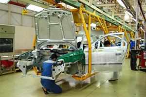 معمل لتجميع و تصنيع السيارات في سورية بطاقة إنتاجية 25 ألف سيارة سنوياً