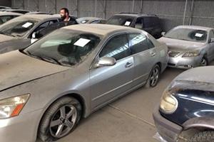 قريباً في اللاذقية.. مؤسسة حكومية تعلن عن مزاد علني لبيع 189 سيارة فارهة