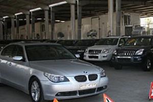 الحكومة السورية تنفق أكثر من 10 ملايين ليرة على سيارات الوزراء شهرياً!!