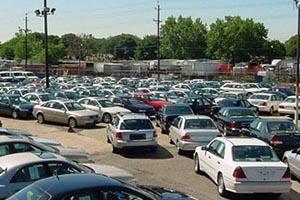 إبتداءً من 17 الشهر الحالي.. مزاد علني لبيع 500 سيارة مستعملة في دمشق