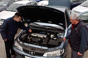 احذر قبل الشراء.. 6 علامات تكشف هل تعرضت السيارة لحادث؟
