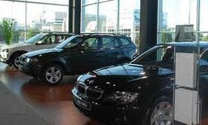 مقترح الاقتصاد إعادة تصدير السيارات غير موفق